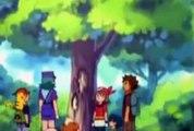Pokémon en français saison 6 Episodez 6 Le Voleur Volé