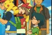 Pokémon en français saison 7 episodez 29 Querelle d\'Amoureux