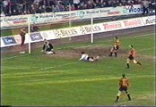 Partick Thistle 1 Dundee United 3 (1994/95)