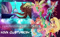 Winx Club Daphne Sirenix My Top 10