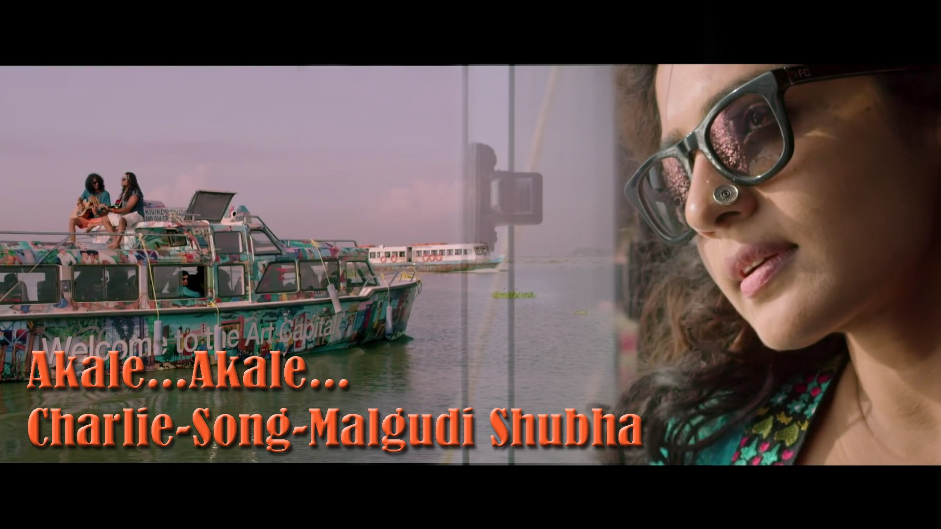anadhi yugangalai song