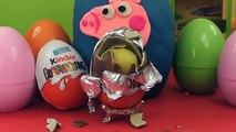Play Doh Peppa Pig Giant Surprise, Tom & Jerry, Masa i Medved, Hello Kitty