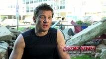 Robert Downey Jr. talks Avengers: Age of Ultron