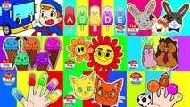 My Little Genius | Toddler Songs Collection | Alphabet Counting & Nursery Rhymes by Baby Beavers