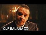 Storia d'inverno Clip Ufficiale Italiana 'Cosa è successo con Peter?' (2014)