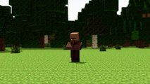 Minecraft Harlem Shake (Minecraft Animation)
