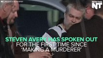 Steven Avery Writes A Letter Claiming His Innocence After 'Making A Murderer' Is A Hit
