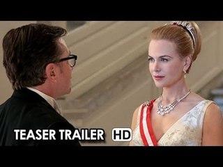 Grace: A Princesa de Mônaco Teaser Legendado (2014)