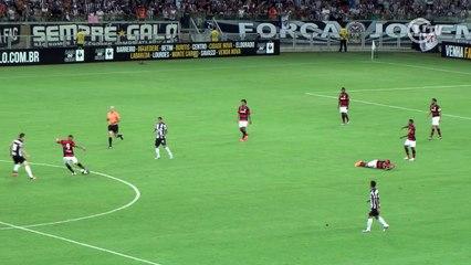 Viu o primeiro gol de Guerrero em 2016? Sheik não
