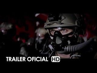 Godzilla - Trailer Oficial #1 Legendado (2014) HD