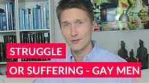 Benefits Of Depression And Anxieties For Gay Men Over 40 In Gay Dating, Gay Relationships And Life