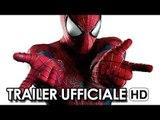 The Amazing Spider-Man 2: Il Potere di Electro Trailer Ufficiale Italiano #1 HD