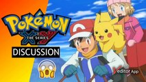 Pokemon XY Anime Discussion/Predictions: XY Episode 81 Preview + AMOURSHIPPING HYPE