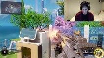 INSANE BLACK OPS 3 BEATBOXING GUN SYNC! (Black Ops 3 Beatbox)