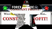 The new Forex X code indicator