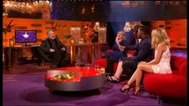 STAR WARS THE FORCE AWAKENS - DAISY RIDLEY AND JOHN BOYEGA INTERVIEW - Movies Film Celebrity