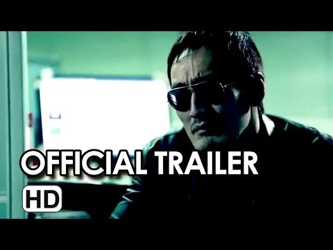 SARS Zombies Official Trailer (2013)