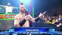 WWE Dolph Ziggler, Neville vs Sheamus, Bad News Barrett show