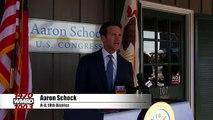 Aaron Shock Addresses Recent Controversies