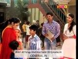 CID (Telugu) Episode 1009 (12th - November - 2015) - 1