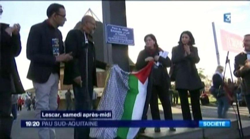 Emmaüs en Palestine