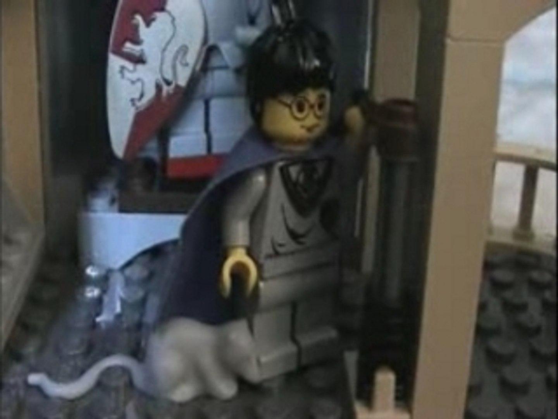 Harry Potter et la stupidite du héros solitaire