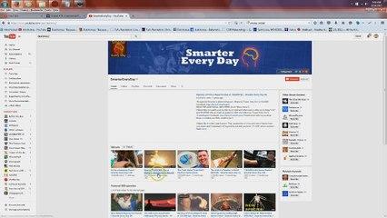 ALERT! Channel hit by False Flagging censorship! Destinws2 aka Smarter Every Day - CENSORS Antares Rocket explosion