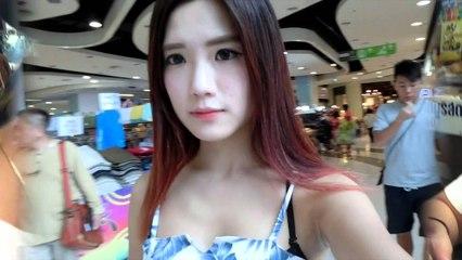♥ jcchung VLOG THAI DAY 3  ♥