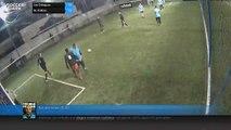 But de thomas (15-12) - Les Collegues Vs Rc Antibes - 27/01/16 20:00 - Antibes Soccer Park