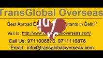 Abroad Education Consultants in Delhi, Overseas Education Consultants in Delhi