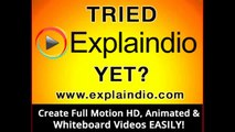 explaindio video creator download,  Explaindio Demo Month 8 slides