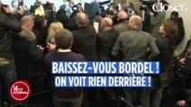 "Zap Hebdo : Julie Gayet moins ""bankable"" que Valérie Trierweiler selon Ruquier"