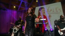 Faith Evans - Fragile - Live Queen Latifah 2015