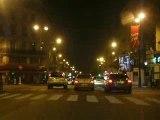 Rue Turbigo et rue Etienne Marcel