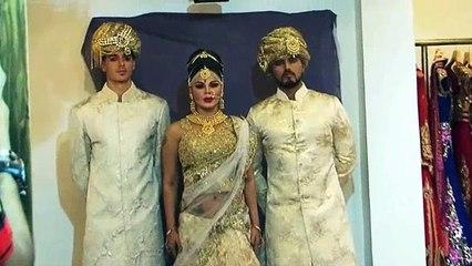 Rakhi Sawant Wedding new EXCLUSIVE collection