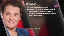 Bénabar : Ses touchantes confidences sur son premier amour (vidéo)
