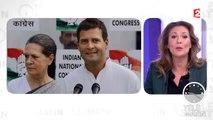 Echos du monde-Rahul Gandhi