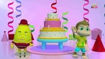Birthday song ,  Childrens Birthday Song ,  Happy birthday