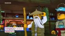 Ninjago Episode 45 Super RTL Trailer (Dutch)