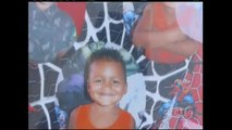 RJ: Menino de 4 anos entra em coma após levar choque em estação de ônibus