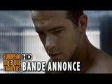 Renaissances Bande annonce VOST (2015) - Ryan Reynolds, Ben Kingsley HD