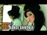 AMY Bande Annonce #1 VOST (2015) - Amy Winehouse Documentaire HD