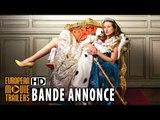 Connasse, Princesse des coeurs Bande Annonce (2015) - Camille Cottin HD