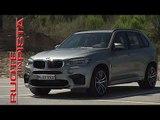 Ruote in Pista n. 2265 - Le News di Autolink BMW X5 M - X6 M