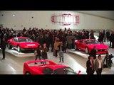 Ferrari e Pavarotti celebrati insieme al Museo Enzo Ferrari di Modena