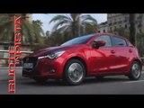 Ruote in Pista n. 2265 - Le News di Autolink - Nuova Mazda2 del 09-12-2014