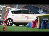 Ruote in Pista n. 2264 - Le News di Autolink - Kia Camp 2014