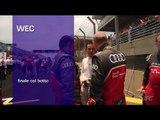 Ruote in Pista n. 2265 - World Endurance Championship  - Finale col botto