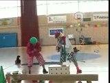 Minibasket Palaiseau - Fête juin 2006 (Part 3)
