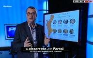 La Pissarreta d'en Partal: El PP és una organització criminal?